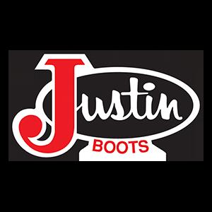 Justin Boot Company logo