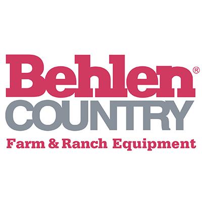 Behlen logo