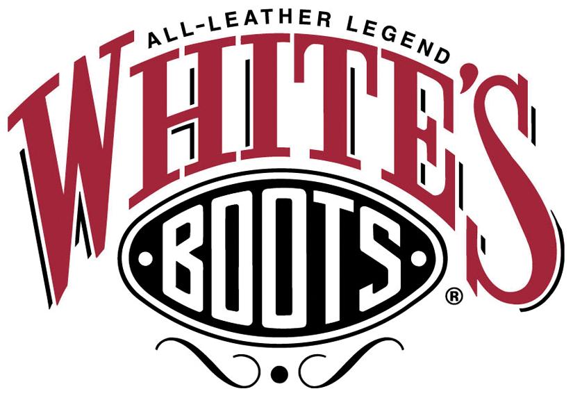 White's Boots logo
